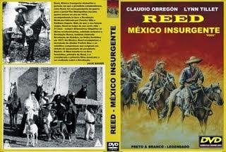 REED - MÉXICO INSURGENTE