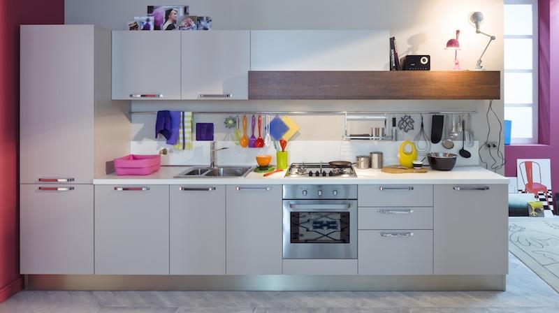 cucine moderne economiche brescia: cucina economica a legna ... - Cucine Lineari Economiche