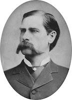 Joseph Isaac Clanton's enemy, Wyatt Earp