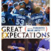 "I Read This Book - ""Great Expectations: The Lost Toronto Blue Jays Season"""