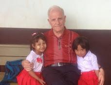 Desde Tailandia
