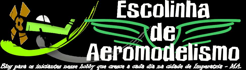 Escolinha de Aeromodelismo