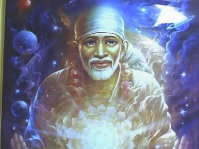 A Couple of Sai Baba Experiences - Part 406