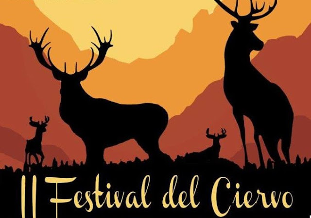 festival del ciervo en cabañeros