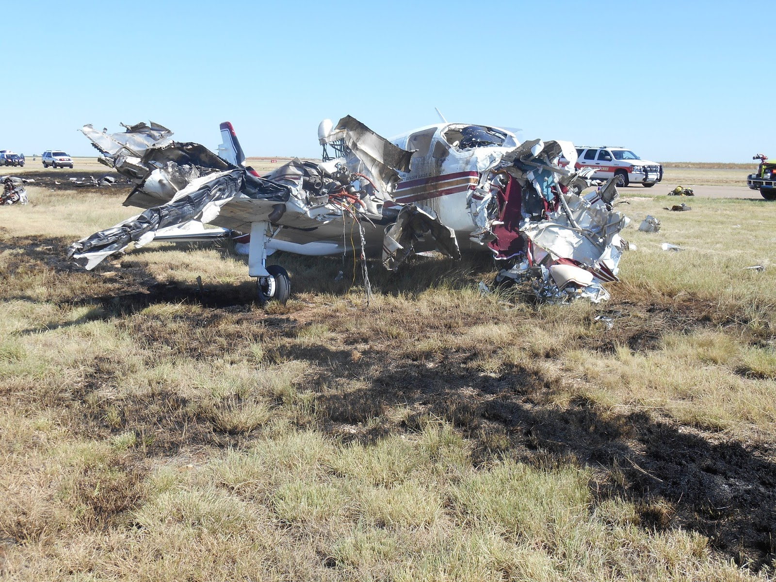 New mexico curry county clovis - Cessna 421b Golden Eagle N726jb Accident Occurred August 09 2015 At Clovis Municipal Airport Kcvn Curry County New Mexico