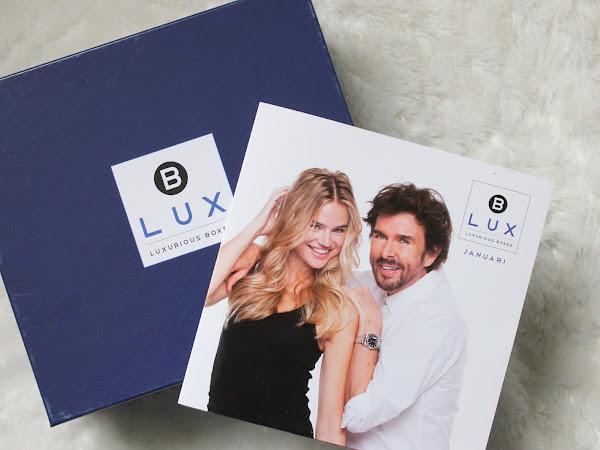 BLUX Box Januari