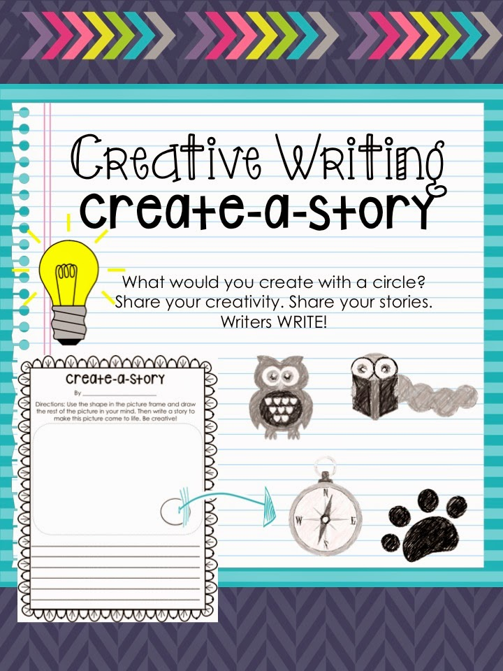 creative writing lesson plans for elementary school Find art lesson plans and activities for the primary grades in elementary school (kindergarten to grade 2 or ages 5 - 8.
