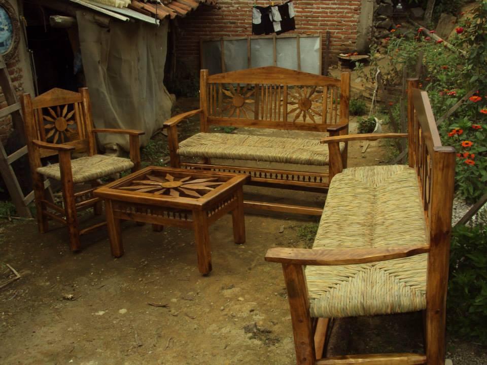 Muebles rusticos y artesanales bautistas - Muebles de pino rusticos ...