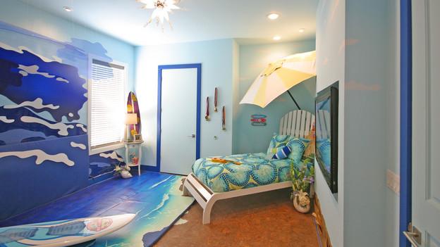 Thema slaapkamer meisje maison design risofu