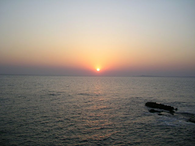 Devka Beach, Daman and Diu