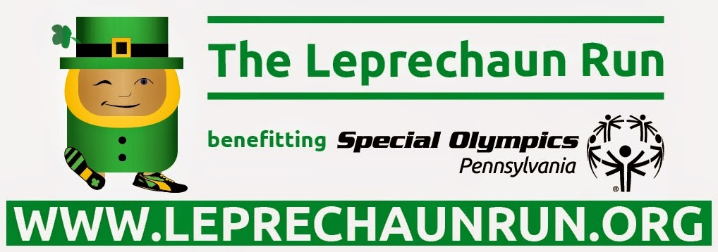 The 2015 Philadelphia Leprechaun Run