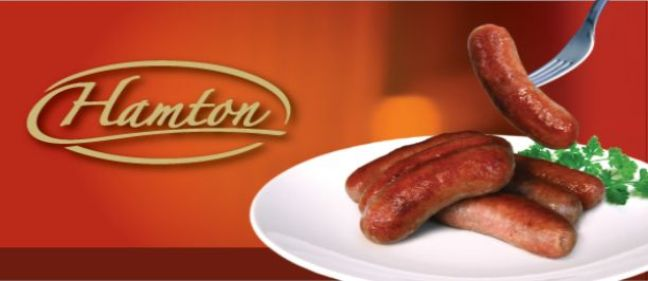 Hamton Meat Products