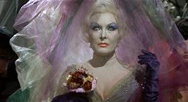 Fellini: Giulietta degli spiriti - (Giulietta de los espíritus ) (1965)