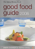 2008 Good Food Guide