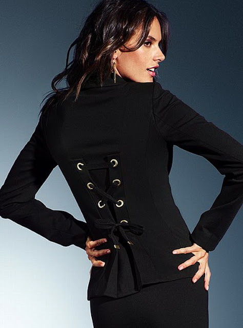 Victoria's Secret Jackets For Women