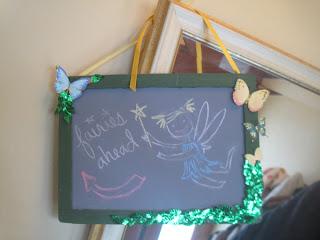 Fairy Party Ideas Tutorial