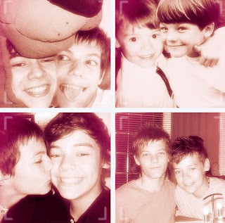 Imaginy One Direction. ♥: Larry Stylinson. ONE SHOT