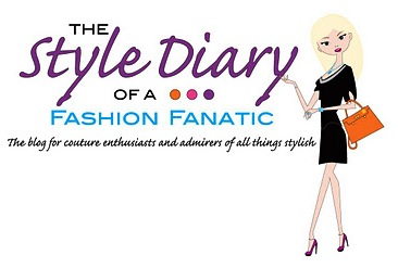 Style Diary Of A Fashion Fanatic