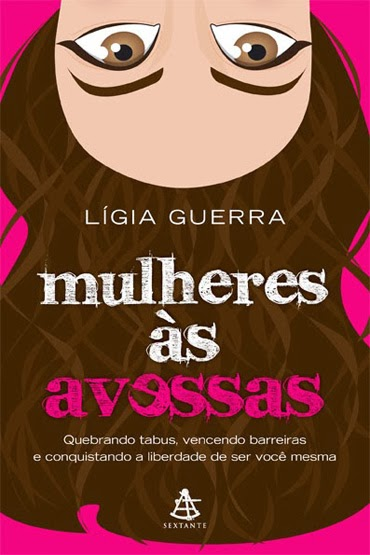 - Livro Mulheres às Av3ssas - Clique na Imagem!!!
