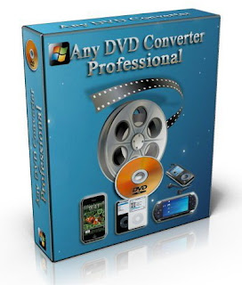 Any DVD Converter Professional 4.3.8 Full with Keygen