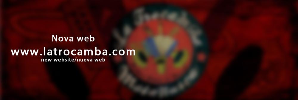 La Trocamba Matanusca -balkan&gypsy de bankal