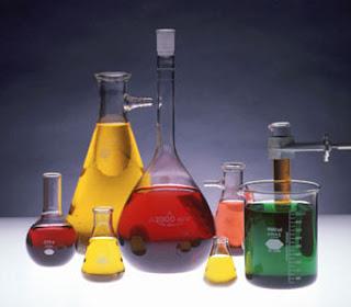 la quimica es la ciencia que estudia la composicion y estructura de la