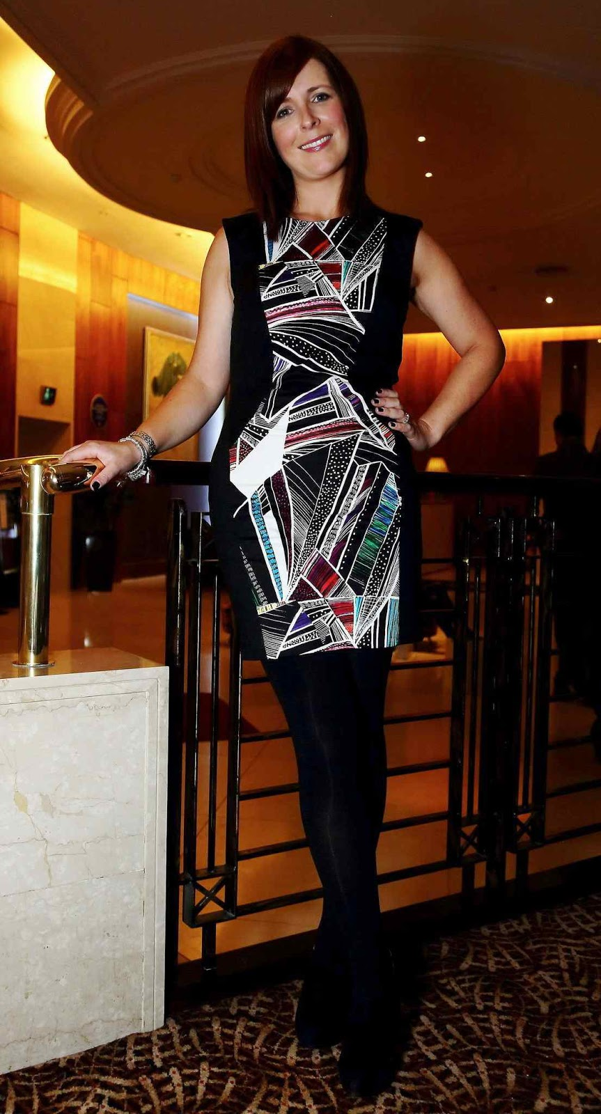 Belfast Fashion Week Show Report What I Wore A Life To Style