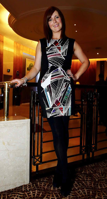 MS+BFW1 Belfast Fashion Week   Show Report & What I Wore!