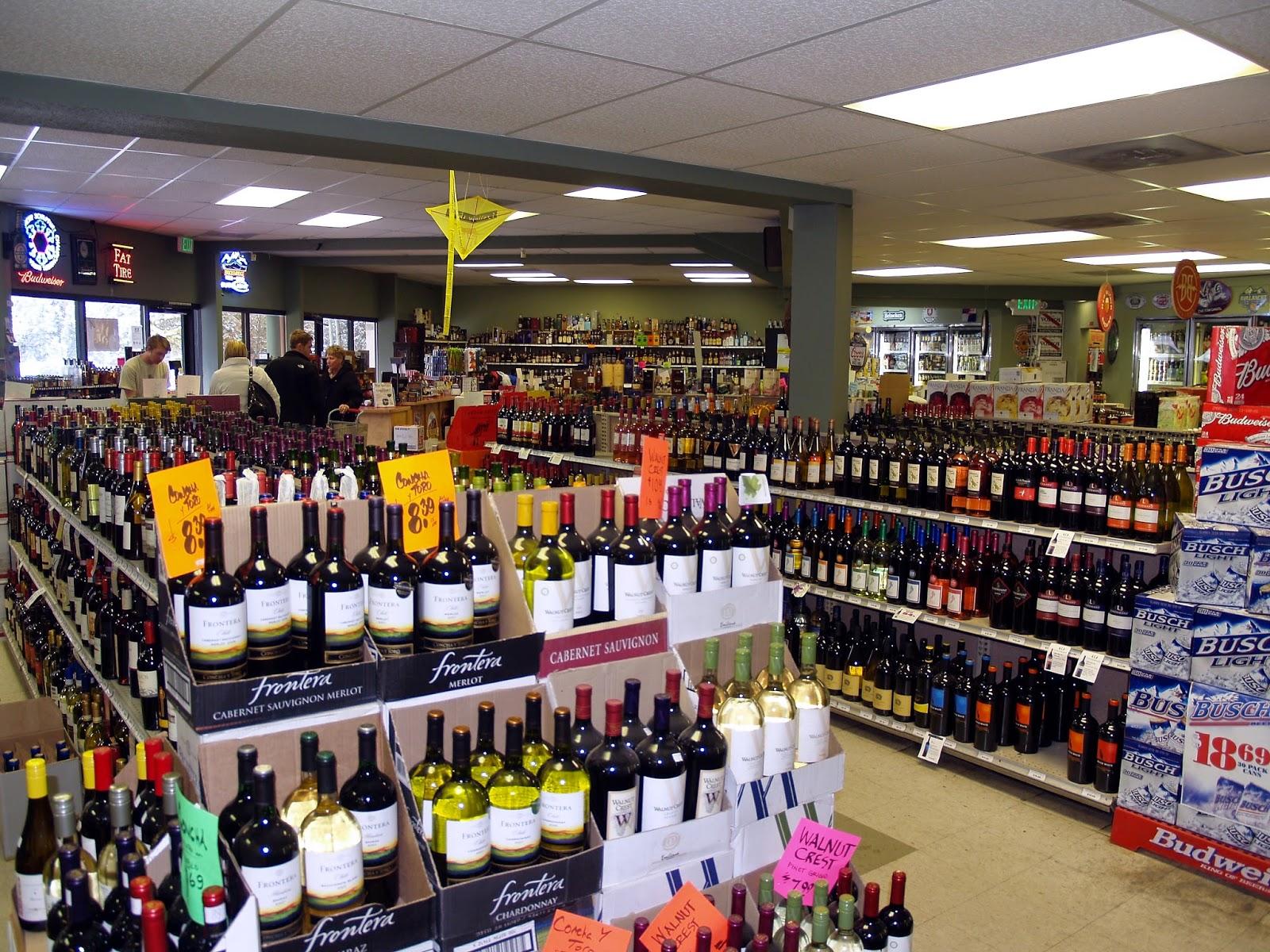 UK Own Label Alcoholic Drinks Market
