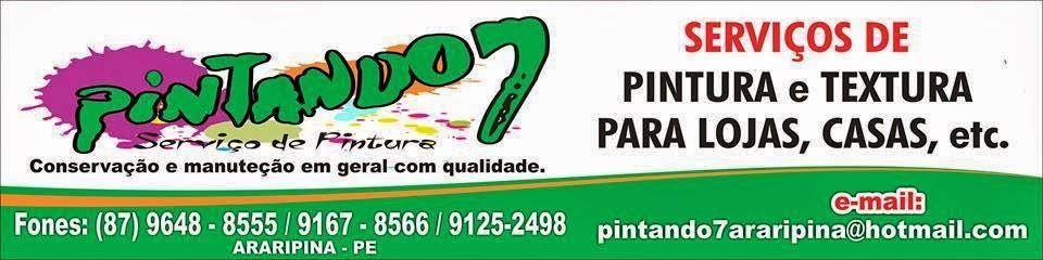 PINTANDO 7