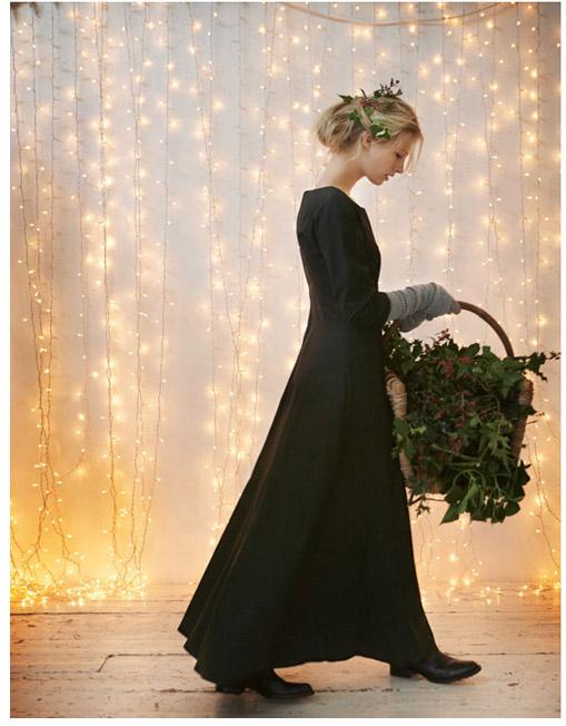 Decoraci n navidad cortina de luces for Cortina de luces
