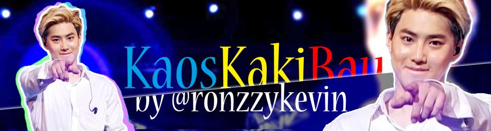 kaoskakibau.com - by @ronzzykevin