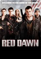 Red Dawn: Amanecer rojo (2012)