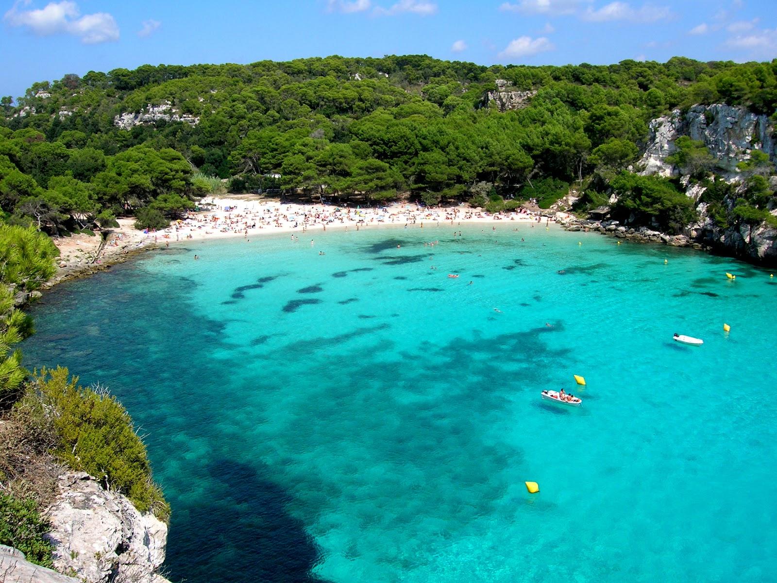 Mallorca Cala Mesquida Hotel