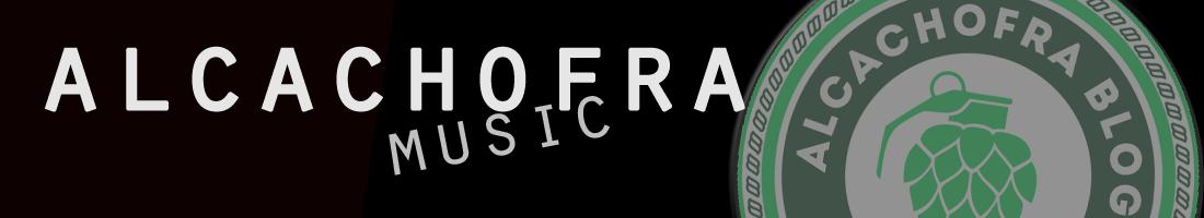 ALCACHOFRA MUSIC