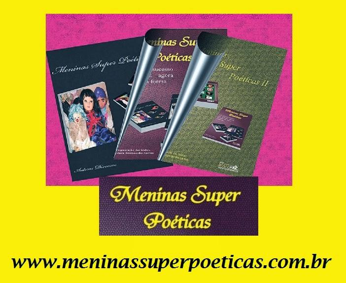 Meninas Super Poéticas