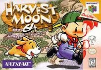 Games Harvest Moon 64 For PC Full Version Gratis 100% Work Free Download |