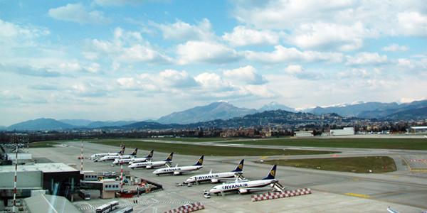 l 11 di bergamo airport - photo#35