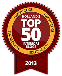 top 50 interior blogs