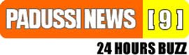 PADUSSI NEWS [24] HOURS BUZZ