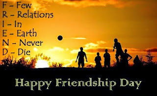 HD Friendship Day wallpapers