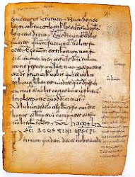 Textos históricos (España)
