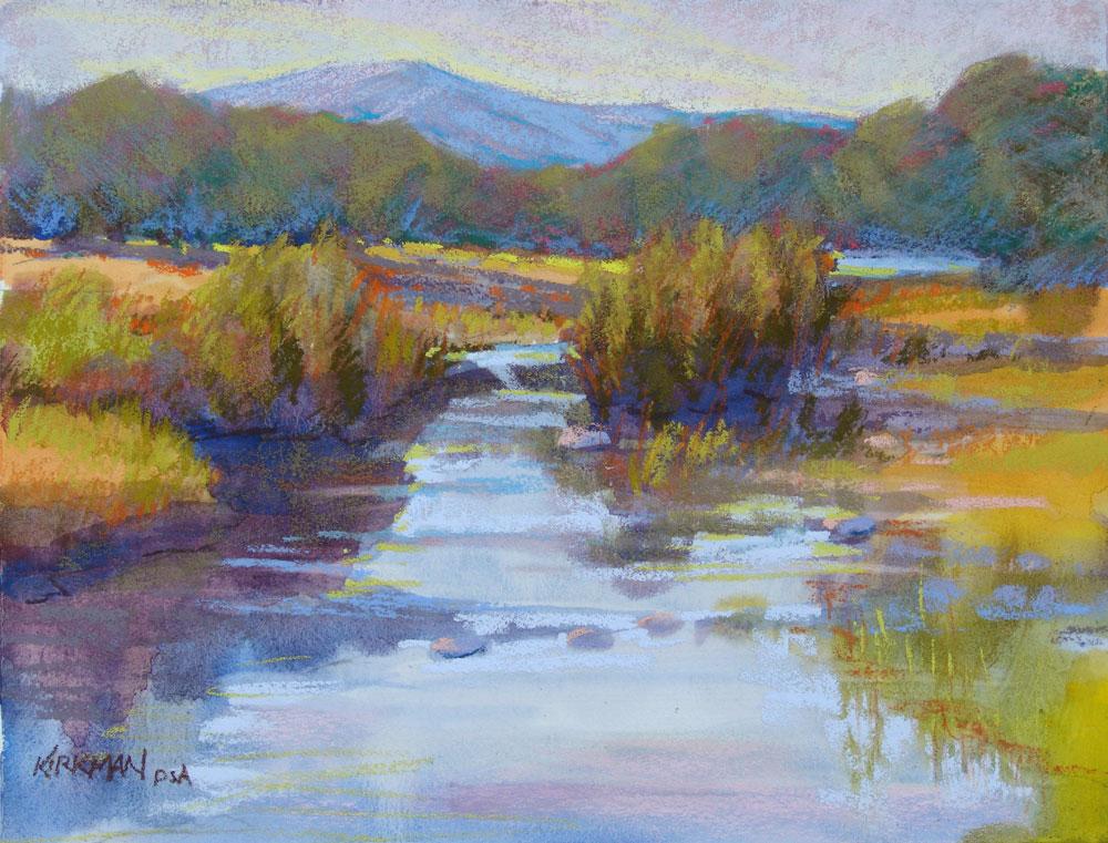 Rita Kirkman S Daily Paintings