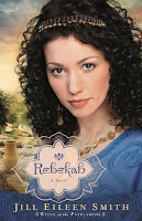 Biblical fiction: Rebekah, a novel by Jill Eileen Smith
