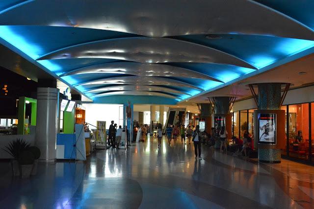 Central Festival Phuket cinema