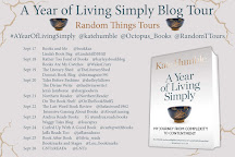 A Year of Living Simply Blog Tour