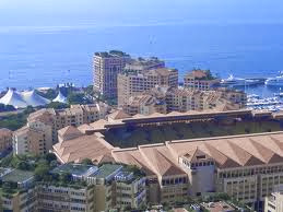 Louis II, Monte Carlo, Monaco