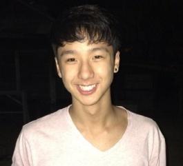 Biodata Paramacharenroj Nutchapan pemeran tokoh First