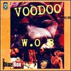 Album Voodoo - W. O . B (1995)
