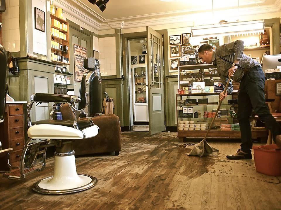 Barber Nyc : ...